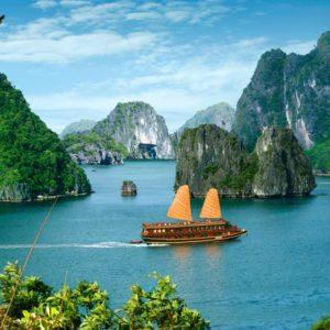 Плюсы Вьетнама. Чем мне нравиться Вьетнам. Сравнение городов Вьетнама: Нячанг, Дананг, Далат, Хойан