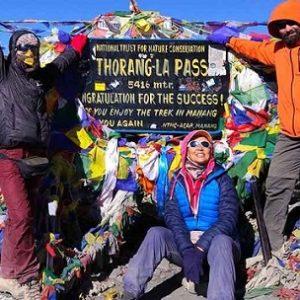 Треккинг вокруг Аннапурны в Непале: подготовка, сборы и видео-отчет с 21-дневного трека