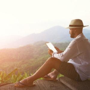 Как уехать жить в другую страну? Или эволюция путешественника как процесс отслоения национального эгрегора