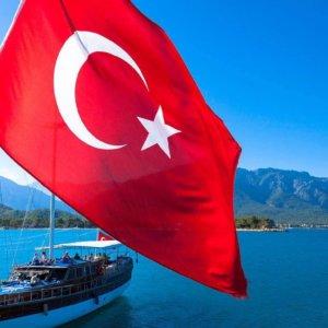 Виза в Турцию 2019