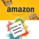 """Бизнес на Амазон: """"развод""""? Откуда берутся негативные отзывы и реальные недостатки торговли"""