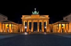 ТОП-10 интересных мест Берлина + ещё 50 достопримечательностей