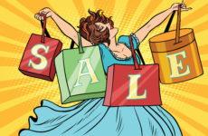 Как ведёт себя твой Amazon покупатель?