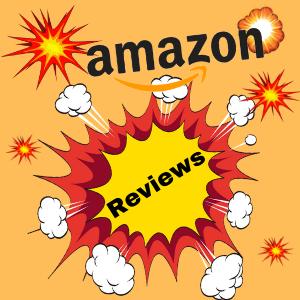 Как поднять продажи на Амазон на 270% с помощью отзывов?