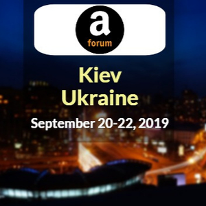 О чем говорили на A-forum: самом масштабном Amazon-мероприятии в Украине